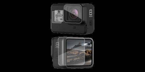 Skærmbeskyttelse til GoPro Hero 8