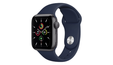 Apple Watch 6 44mm Remme