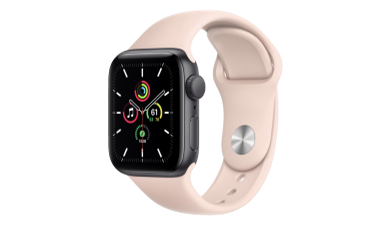 Apple Watch 6 40mm Remme