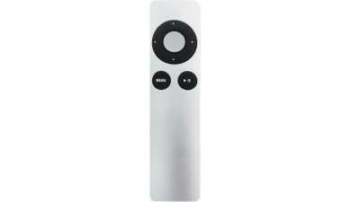 Fjernbetjeninger til Apple TV 2. & 3. Generation