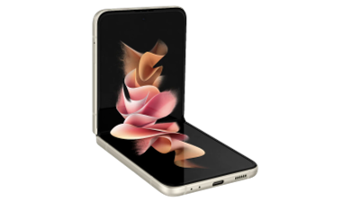Samsung Galaxy Z Flip-serien