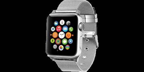 Apple Watch 4 Stålremme