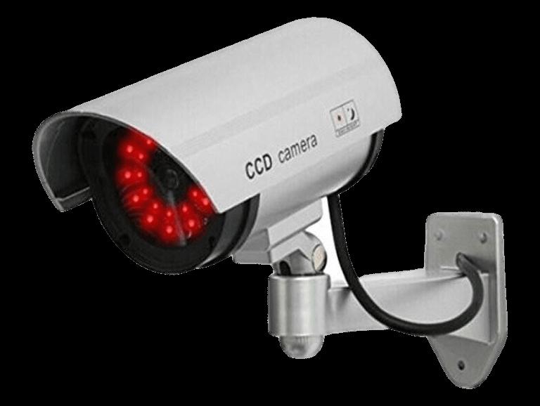 Udendørs Overvågningskameraer