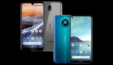 Nokia 3-Serien