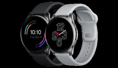 OnePlus Watch Remme