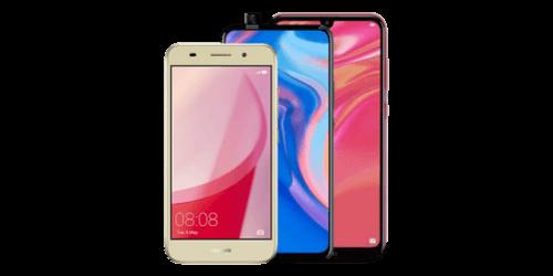 Huawei Y-serien