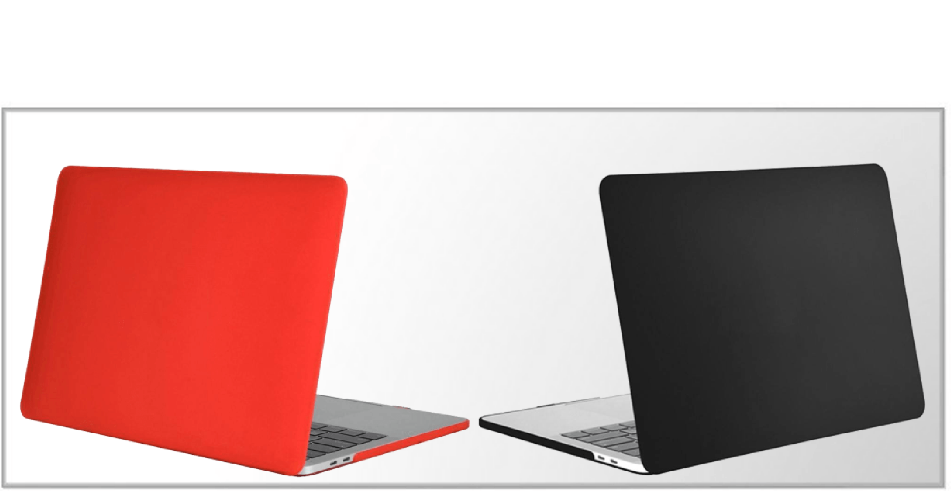 Macbook Pro Ultimo 2016/2017 Cover