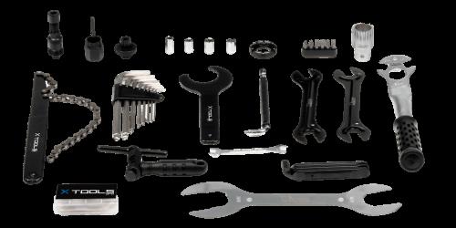 Værktøj til Cykel