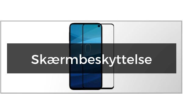 Skærmbeskyttelse til Samsung Galaxy S10