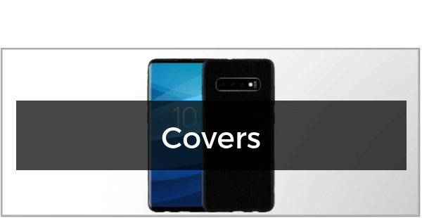 Covers til Samsung Galaxy S10