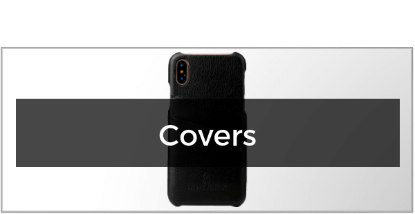 Covers til iPhone Xs Max