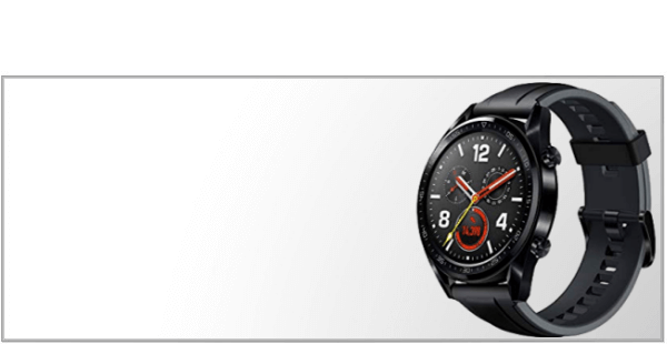 Huawei Watch GT / Active / Elegant