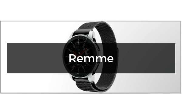 Remme til Huawei Watch 2 Classic