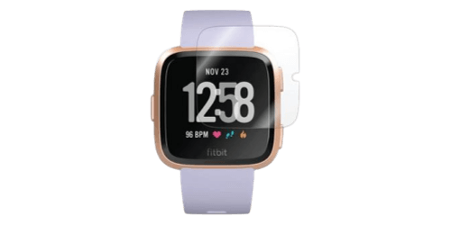 Skærmbeskyttelse til Fitbit Versa 2