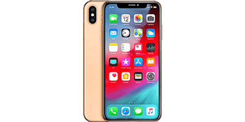iPhone Xs Max Reservedele