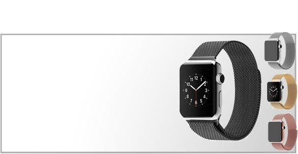 Apple Watch 1 Remme