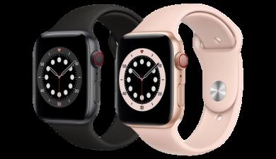 Apple Watch Tilbehør efter model