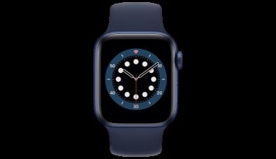 Apple Watch 6 Panserglas & Skærmbeskyttelse