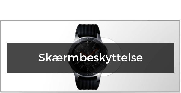 Panserglas & Skærmbeskyttelse til Huawei Watch GT