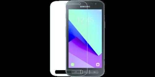 Samsung Galaxy Xcover 4 Beskyttelsesglas & Skærmbeskyttelse