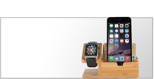 Standere / Holdere til Apple Watch 5