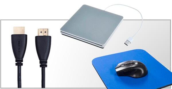 Computer udstyr
