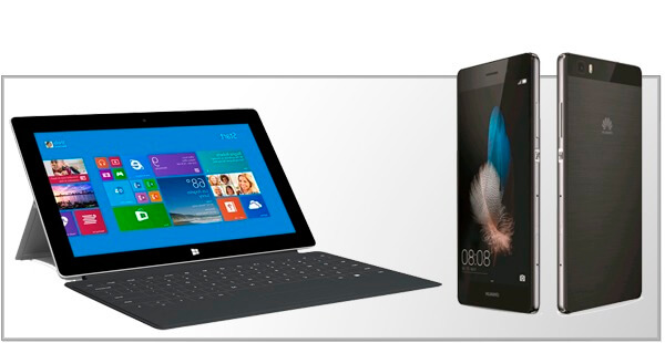 Tilbehør til Smartphone og Tablet