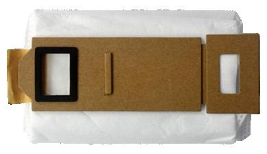 Støvsugerposer til Xiaomi Robotstøvsuger