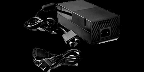 Strømforsyning & kabler til Xbox One