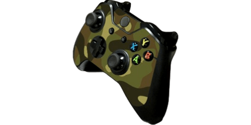 Xbox ONE skins til controller