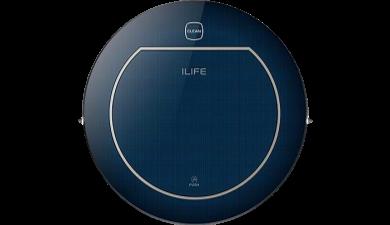 Tilbehør til iLife Robotstøvsuger