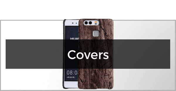 Cover til Huawei P9 Lite Mini
