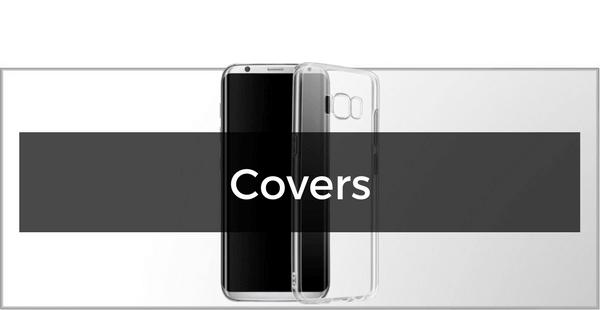 Covers til Huawei Mate 10 Lite