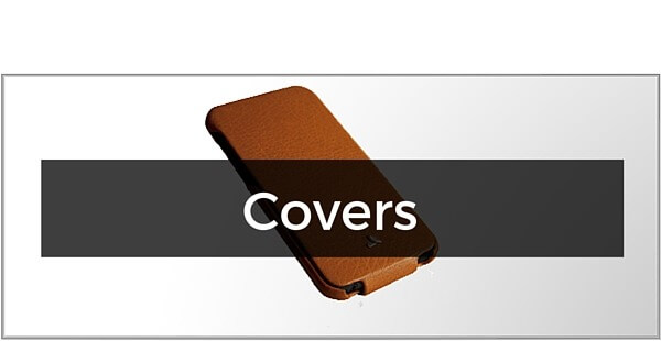 Covers til iPhone 5 / 5S / 5C
