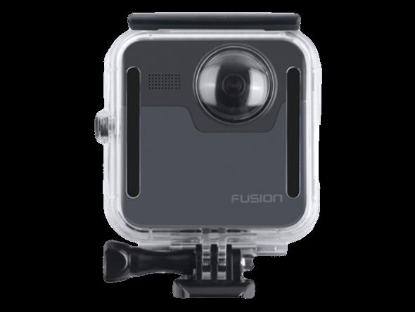 Huse & Filtre til GoPro Fusion
