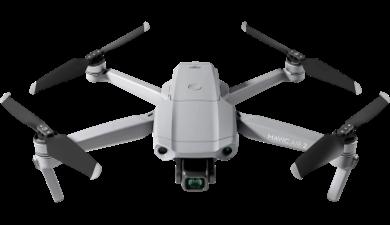 Tilbehør til Droner