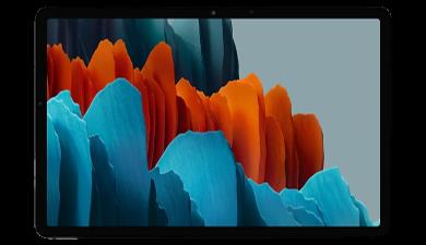 Samsung Galaxy Tab S7-Serien