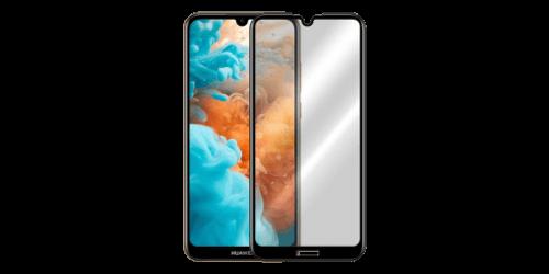 Huawei Y6 (2019) / Y6s (2019) Panserglas & Skærmbeskyttelse