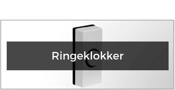 Ringeklokker