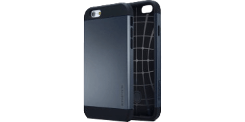 iPhone 6/6S Hard Cover