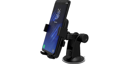 Holder til Samsung Galaxy S7 edge