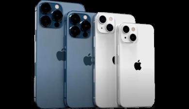iPhone 13-Serien