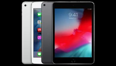 iPad Mini Opladere
