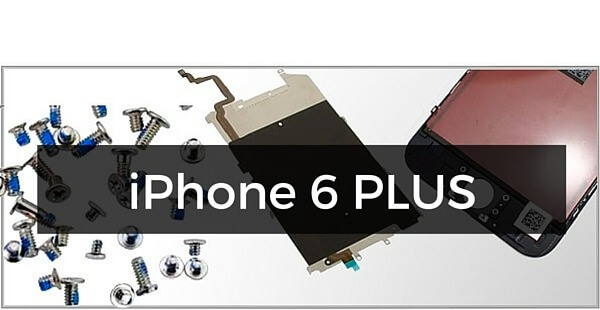 iPhone 6 Plus Reservedele