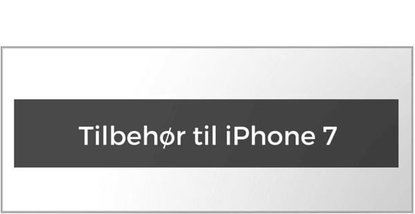 udstyr til iphone 5