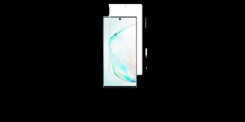 Samsung Galaxy Note 10 Plus Panserglas & Skærmbeskyttelse