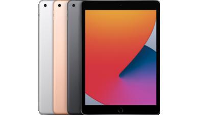 iPad Tilbehør