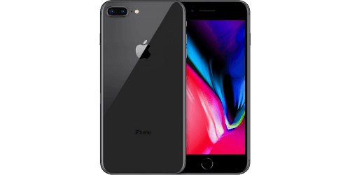 iPhone 8 Plus Reservedele