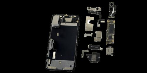 iPhone 11 Reservedele