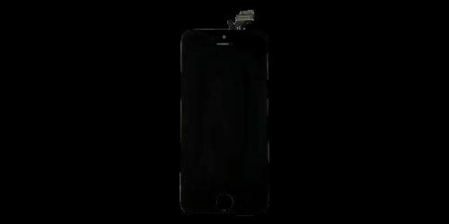 iPhone 6S Plus Skærm